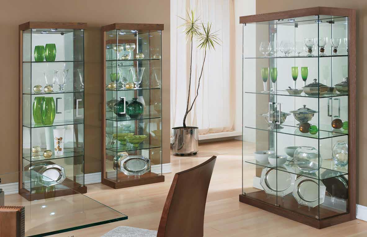 Saiba Como Usar A Cristaleira Na Decora O Da Sua Casa Novo Macuco