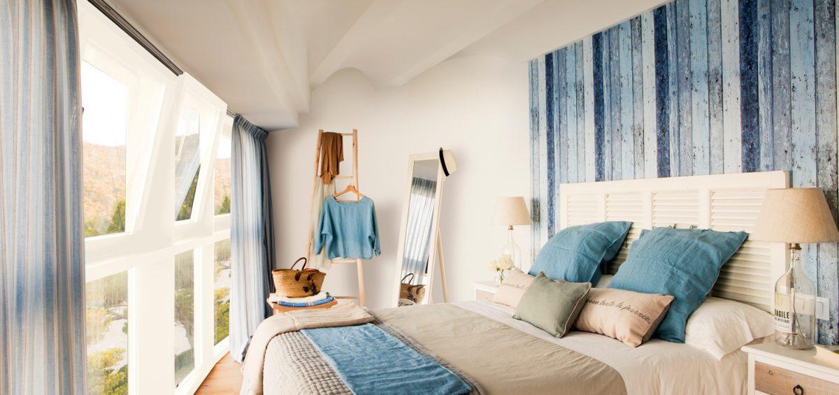 Decoração dormitório