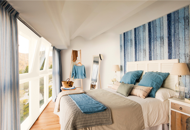 Idéias para decorar dormitórios