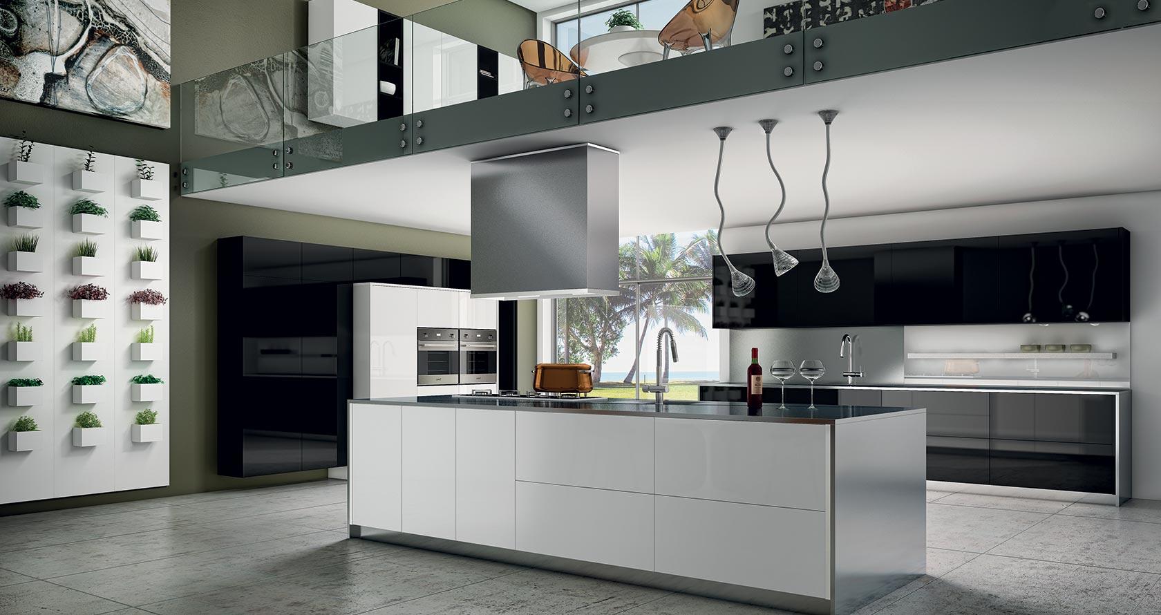 Como Montar Sua Cozinha Planejada Novo Macuco