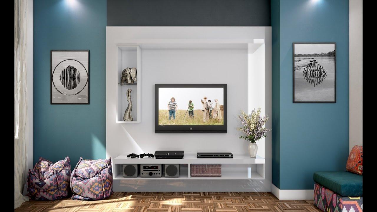 Tudo O Que Voc Precisa Saber Para Montar Sua Sala Novo Macuco -> Decoracao De Sala De Estar Pequena Com Tv