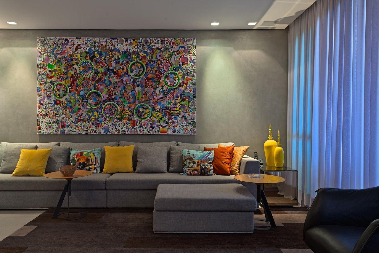 sala-colorida